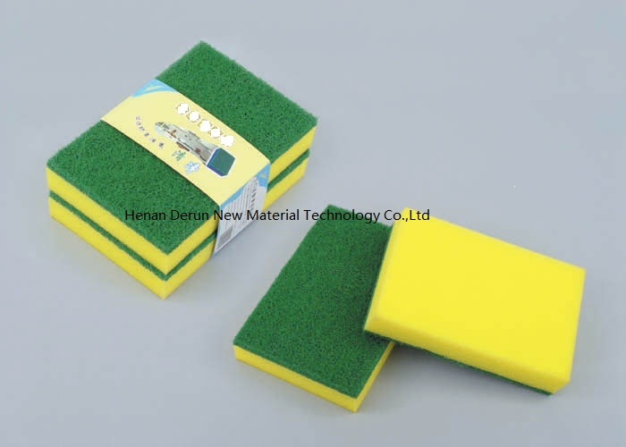 Derun melamine foam magic eraser sponge scouring pads