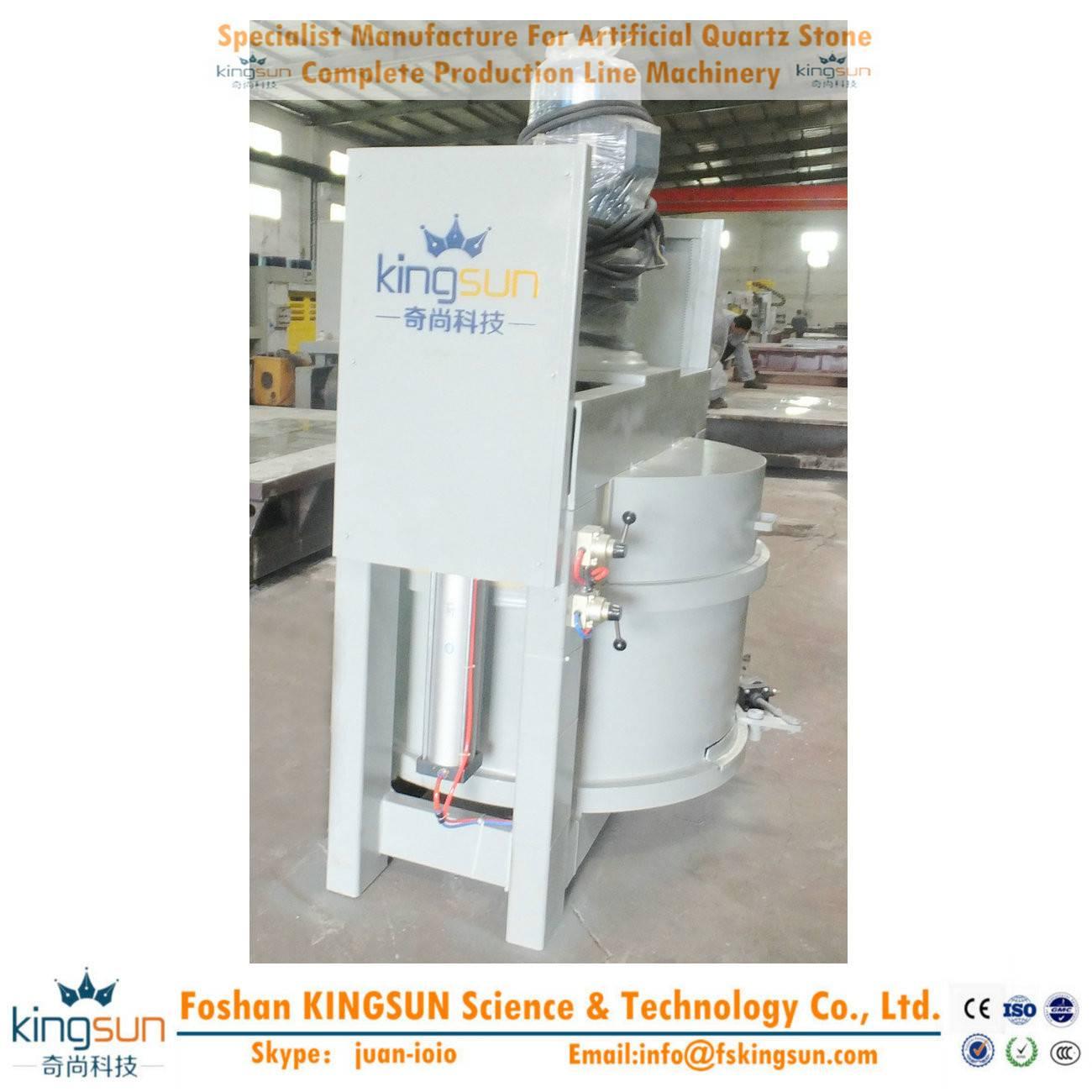 Mixing machine for powder material/Quartz Powder Mixing Machine