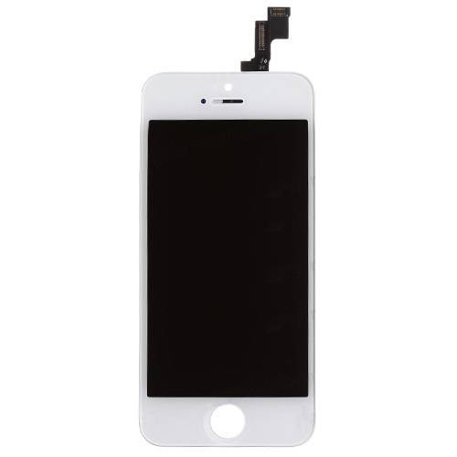 A LCD Replacement Completely For iPhone 5G White USD33.00/PCS