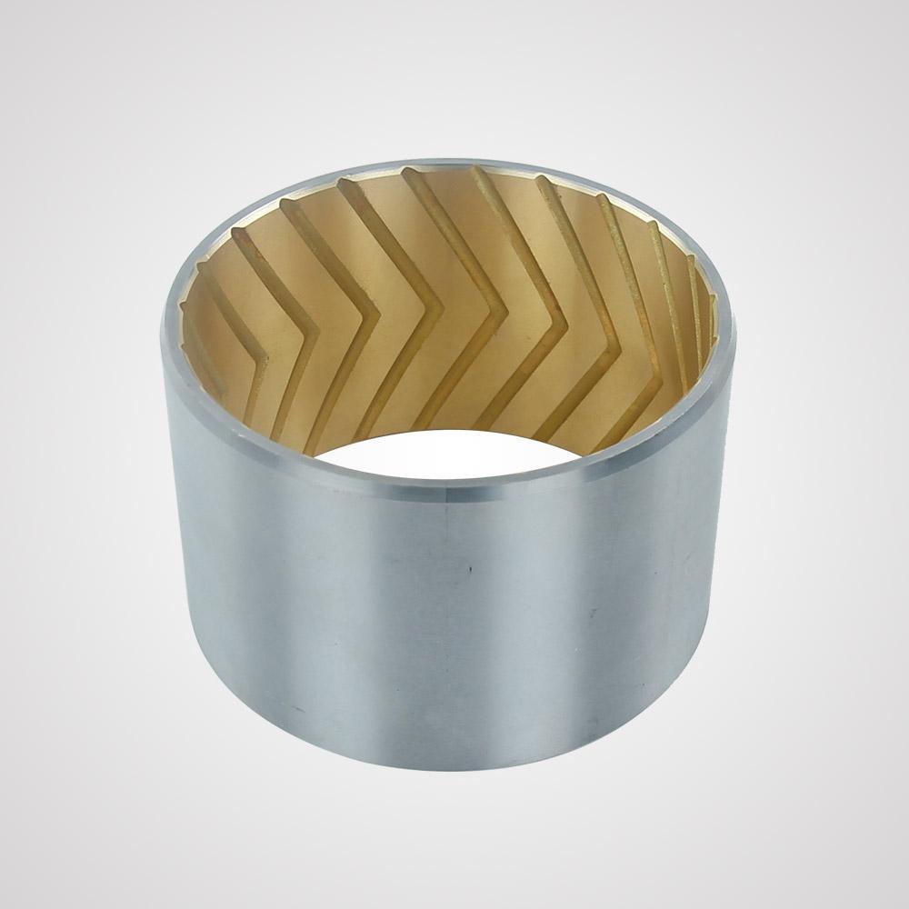 JF-800 Bimetal bearing