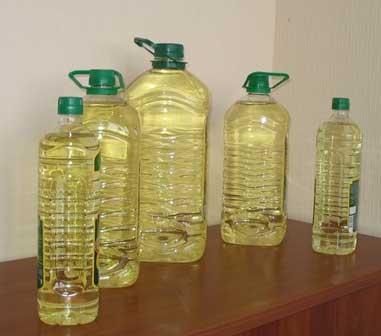 Refined Soya Bean Oil / 100% Refined Soybean Oil