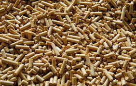Grade A Wood Pellets