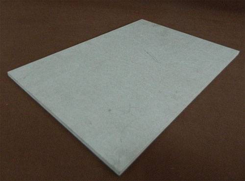 Anti-static photosensitive  glass-fiber  glass mat