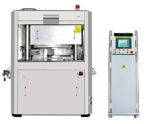 High Speed Tablet Press Machine Gzpts-45