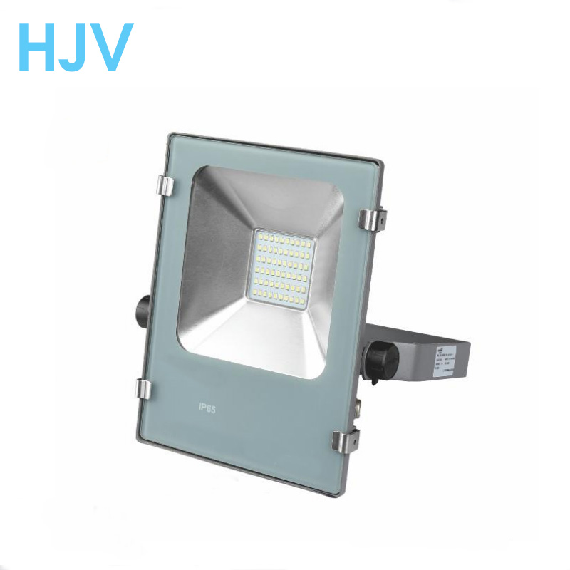 LED Flood Lamp Epistar Chips IP65 Outdoor Floodlight