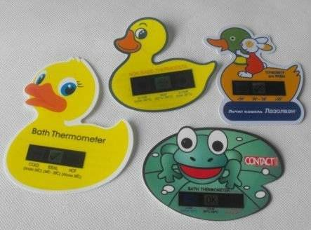 BABY BATHE  thermometer