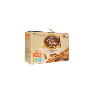 Cereal mix yam tea (90T)