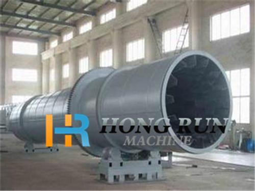 China Chicken Manure Dryer Supplier