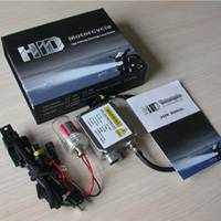 HID kits with special color