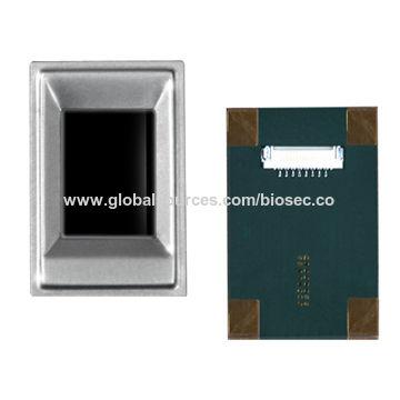 TS2010M fingerprint scanner
