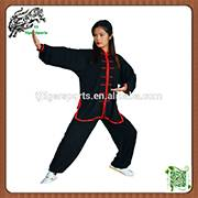 Wholesale Chinese cotton Kung Fu Uniforms