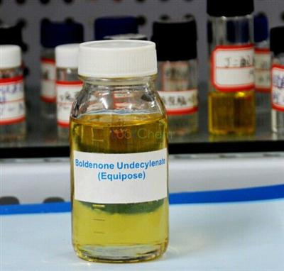 Hot Selling Steroid Boldenone Undecylenate// Equipoise