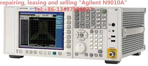 Agilent N9010A Spectrum Analyzer