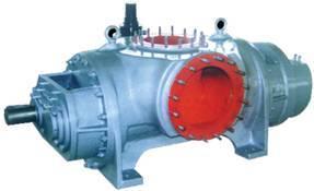 Twin-screw Pumps