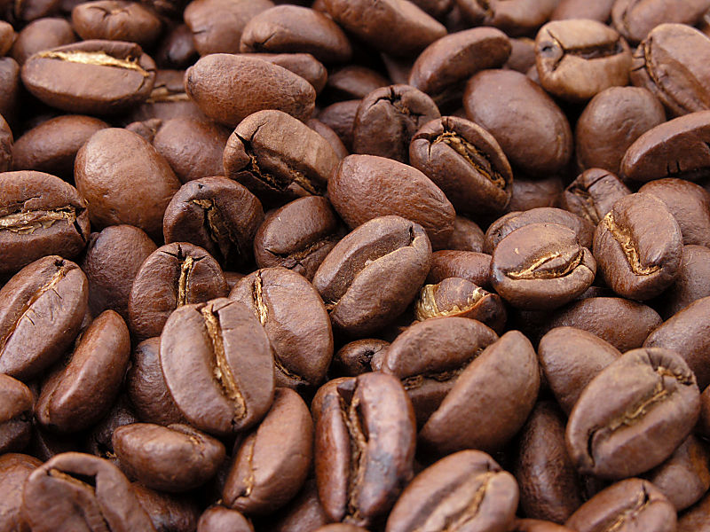Best Quality Roasted coffee beans