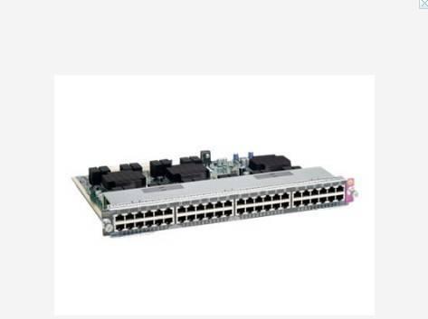 brand new original WS-X6704-10GE Cisco network module