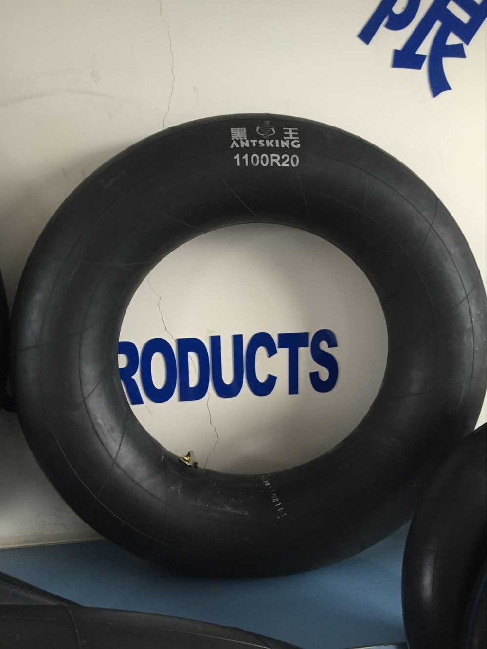 Qingdao factory supply you truck inner tube 11.00-20