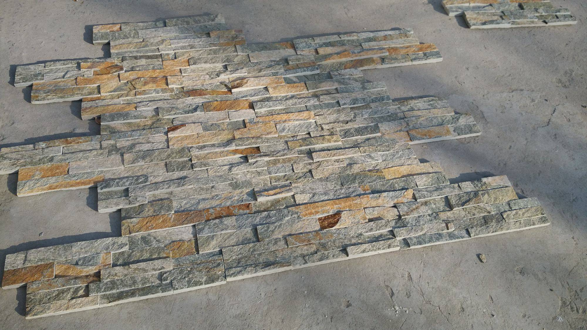 culture stone/ wall cladding/ wall panels