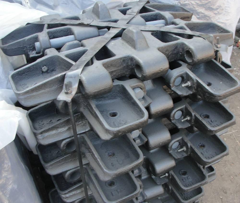 Undercarriage parts Track Shoe for Hitachi CX1800 crawler crane