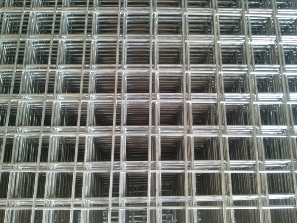 Excellent oxidation resistant 304 310 316 stainless steel welded wire mesh