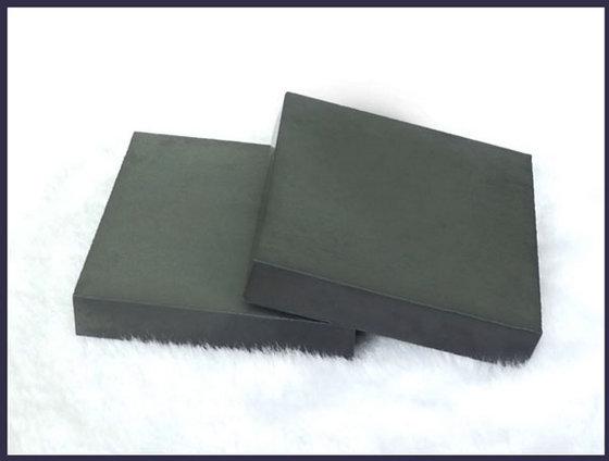 Silicon Carbide ceramic lining tile