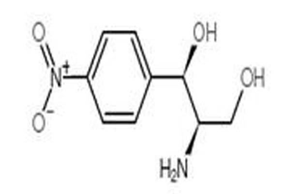 L-Base(1R,2R)-2-Amino-1-(4-nitrophenyl)propane-1,3-diol