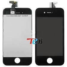 wholesale all colors lcd digitizer assembly for iphone 4