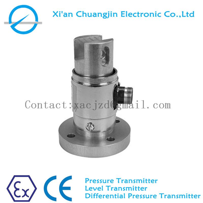 Flange to Flange Torque Sensor Transducer