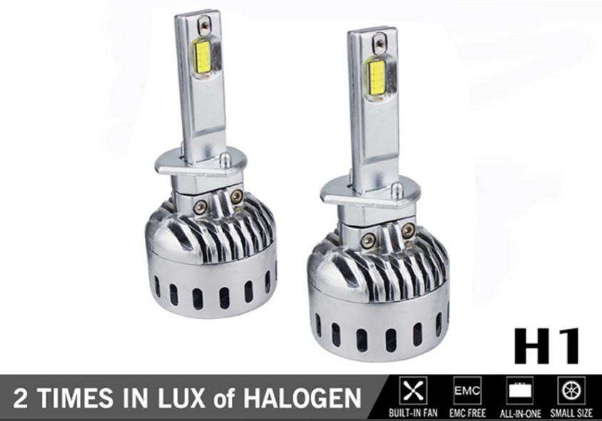LED HEADLIGHT H1