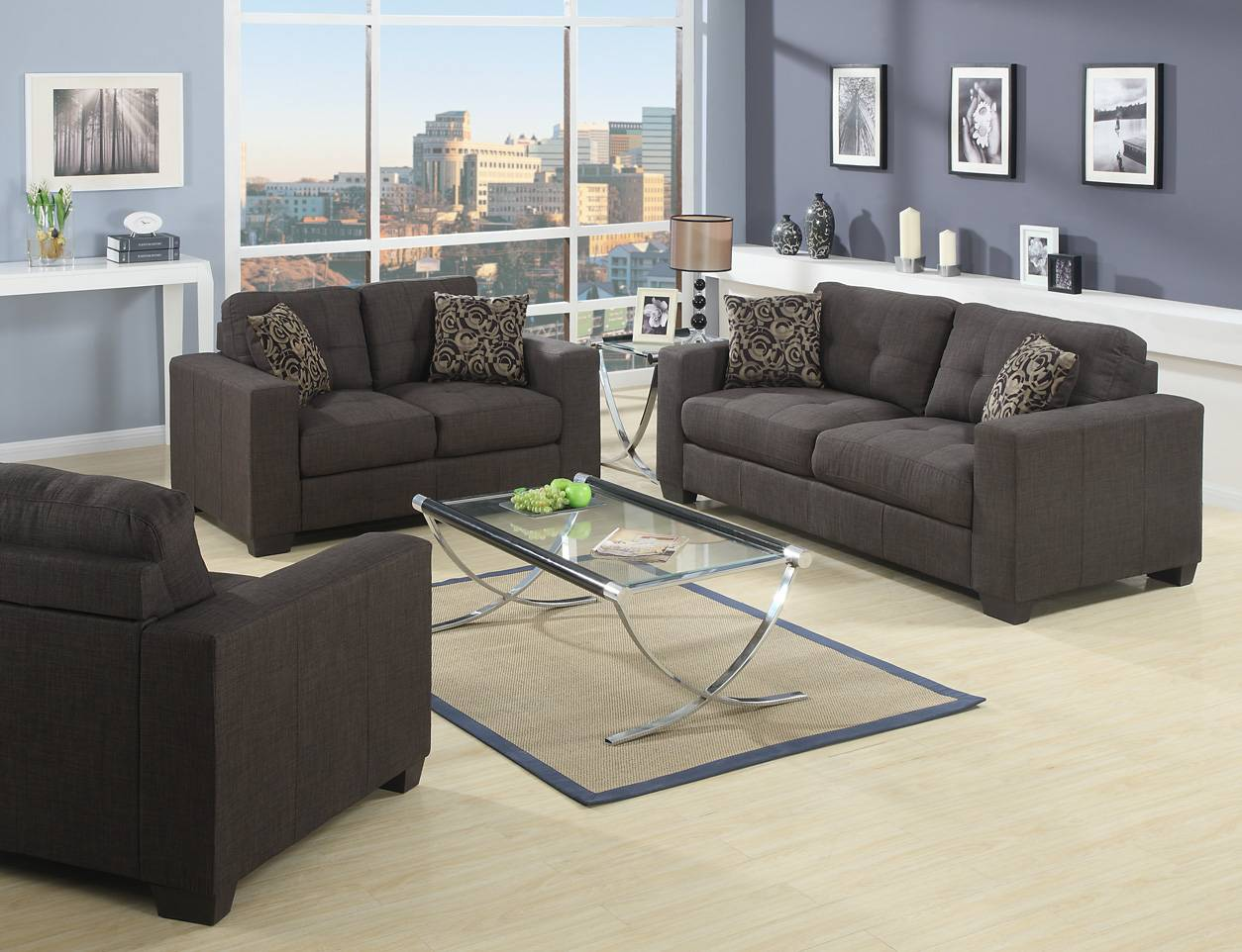 Good quality furniture sofa set designs and prices ok919071