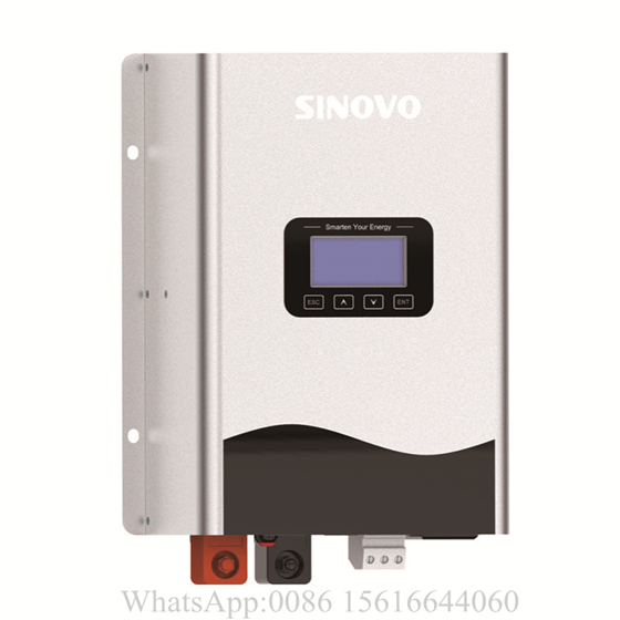 3kva off-grid solar inverter for remote countries