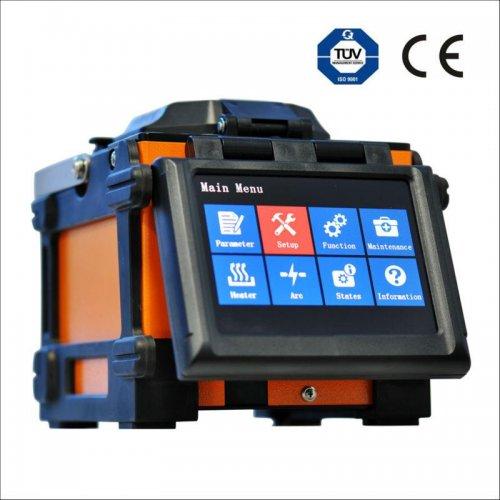SunmaFiber ST-700 ARC Fiber Fusion Splicer Kit