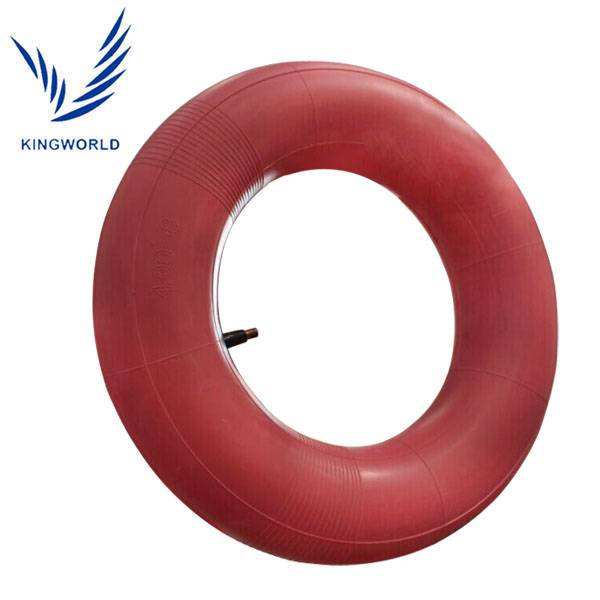 1.95'' bicycle red tube