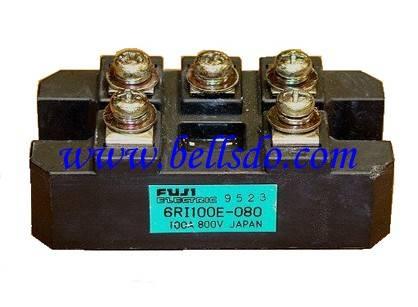 6RI100E-080 Fuji igbt module