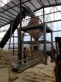 formula fertilizer machine