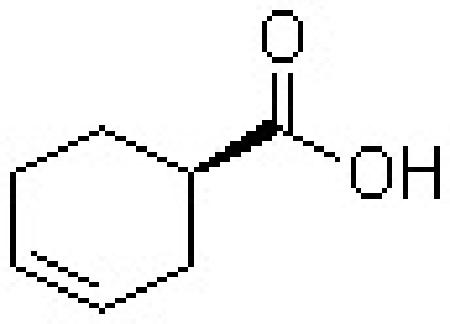 cyclohexenecarboxylic acid,5708-19-0,R-(+)-3-cyclohexenecarboxylic acid,