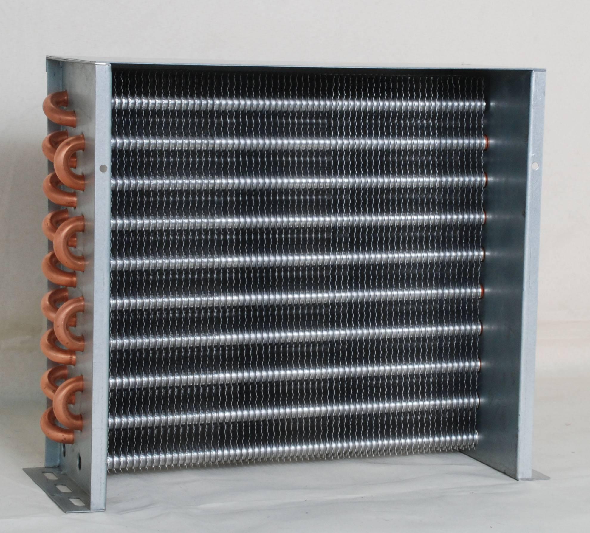 Commercial Refrigeration Condenser