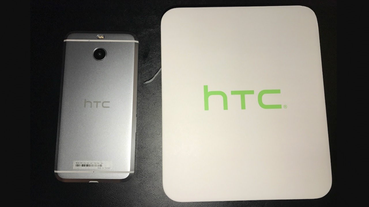 HTC - Bolt 4G LTE with 32GB Memory Cell Phone