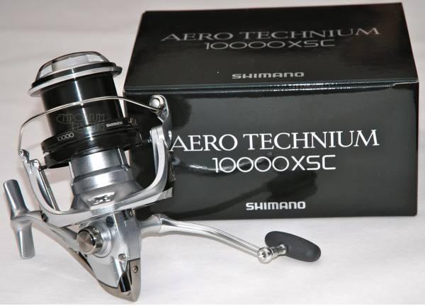 Shimano Aero Technium 10000 XSC Fishing Reel