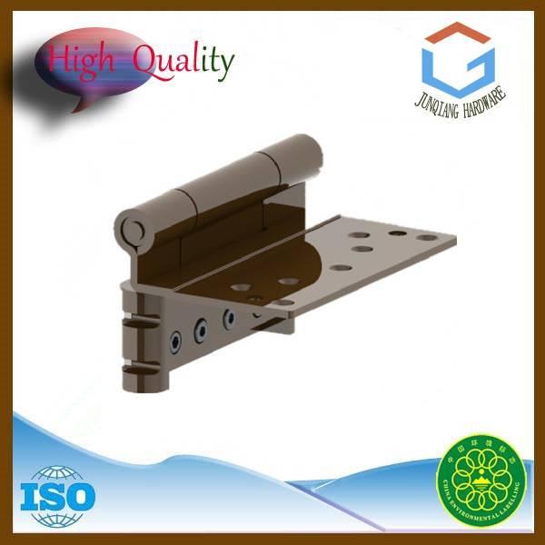 hhigh quality wood-aluminium outward opening door pivot hinge