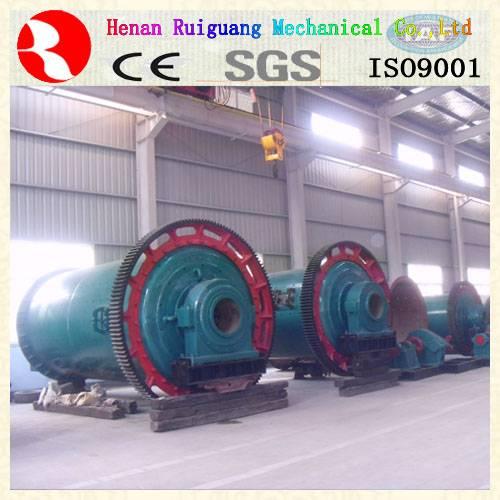 Ruiguang ball mill