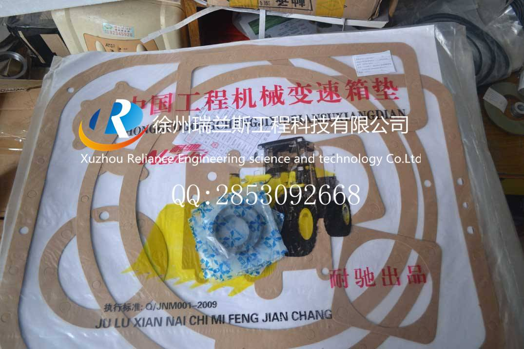 Quality XCMG Wheel loader 2BS315A Seal kits for Transmition
