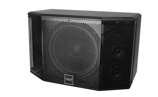 K110 Single 10 inch Club/Singing room full frequency speaker/Karaoke/KTV