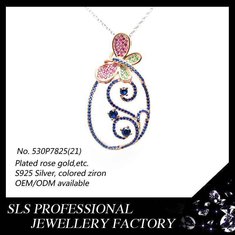 2015 colored mexican 925 sterling silver wholesale pendants accept min quantity with best price for