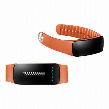 Smart Watch of Sports Health Bracelet (IOS & Android-APP)