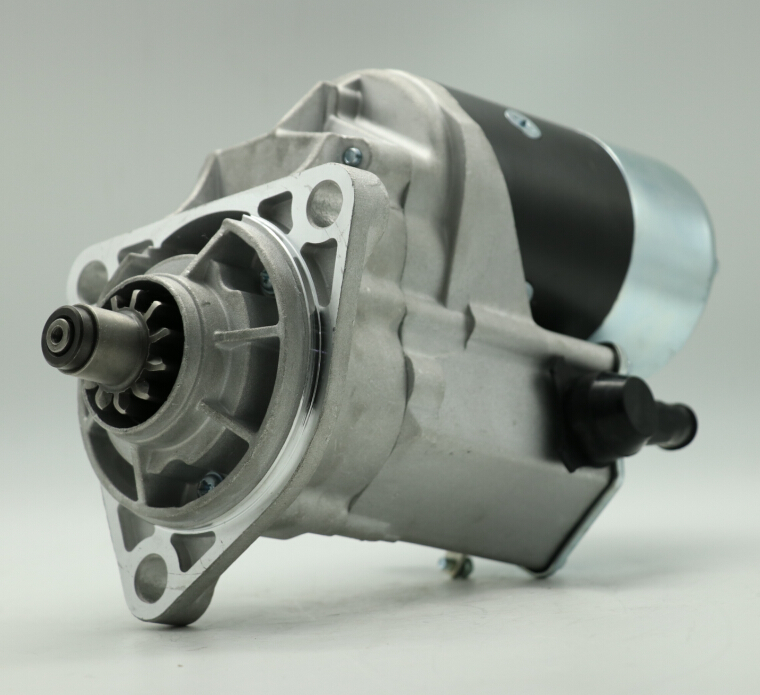 YTM DB58T 24V CW 11T 4.5KW engine starter motor for DH150-7/DH220-5