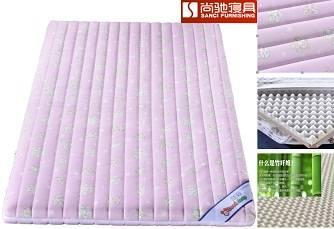 Professional Bamboo Fiber Dupon Waterproof Healthy Mattress for Baby Less Than Five Years Old