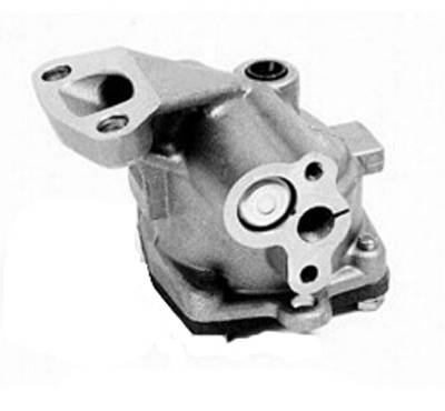 Precision Oil Pump of Auto Parts