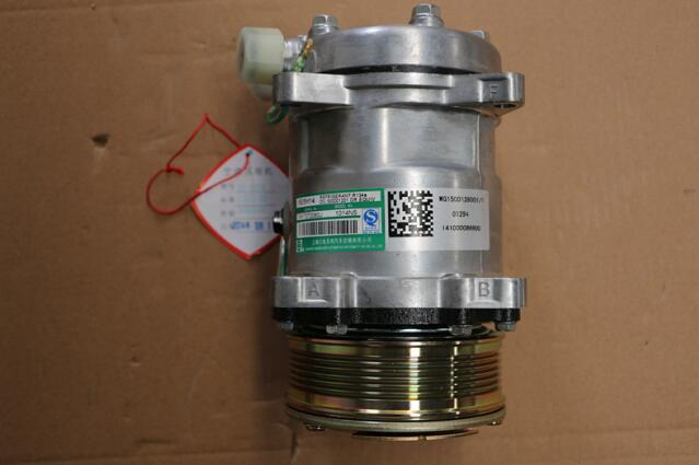 2015 Quality Sinotruk Cab Spare Parts Air Compressor WG1500139001 truck Parts