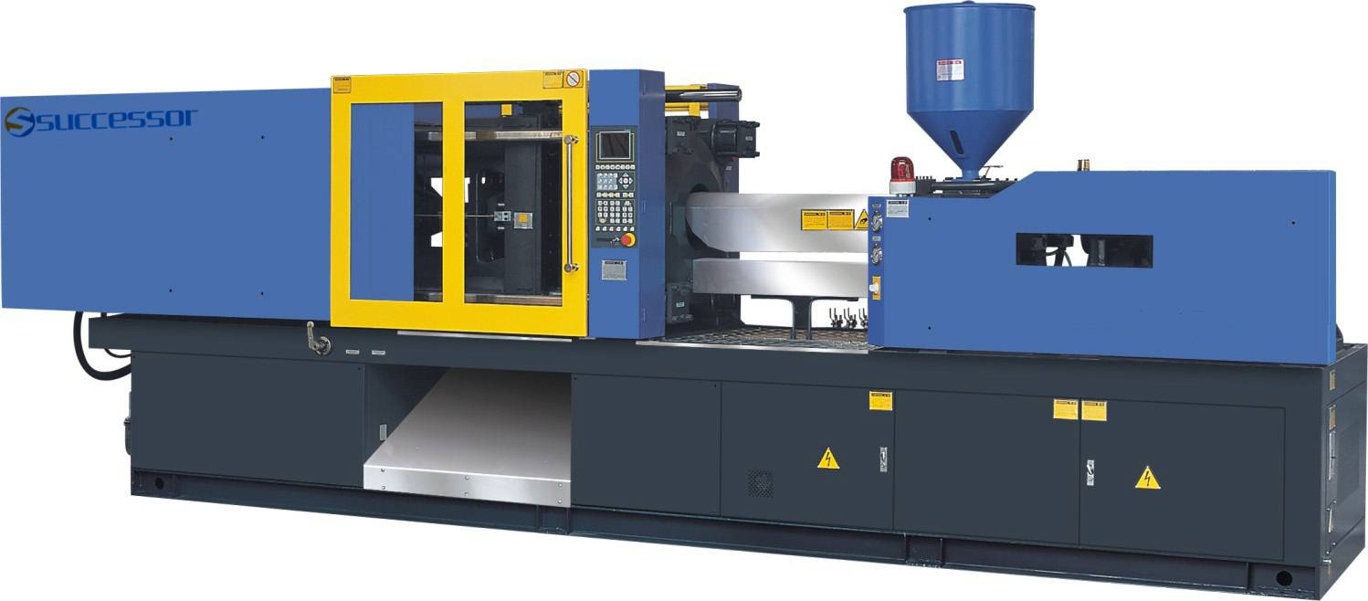350 Precision Injection Molding Machine